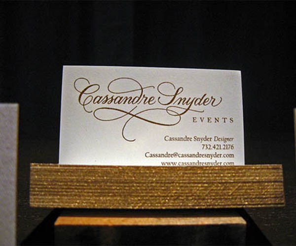 Gold Thermography Business Cards_8