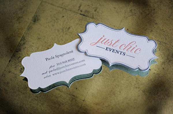 Lovely Die Cut Business Cards_4