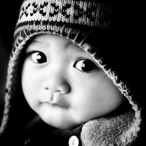 20 brilliant examples of children portrait photography