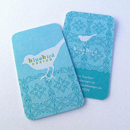Bluebird Design BC