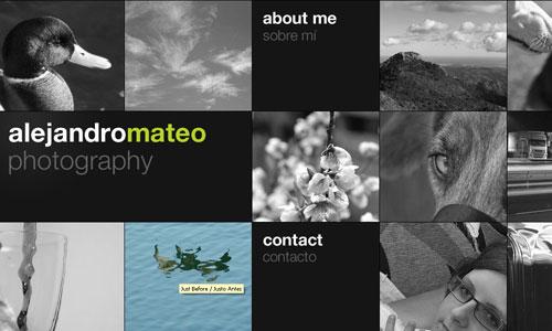 35 Creative Photographer Portfolio Websites Web