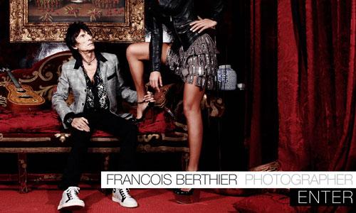 Francois Berthier Photographer