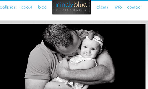 Mindy Blue Photography