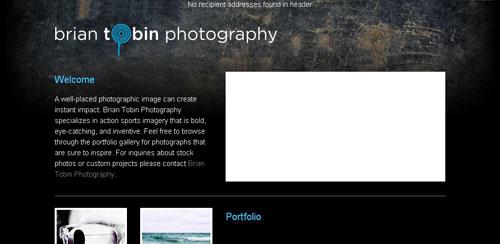 Brian Tobin Photography