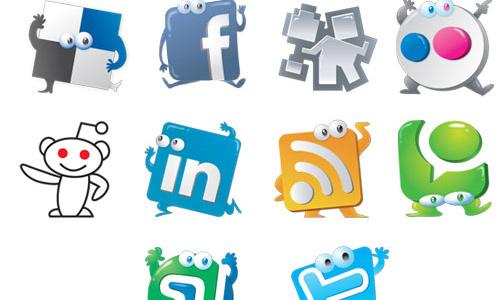 jive social media