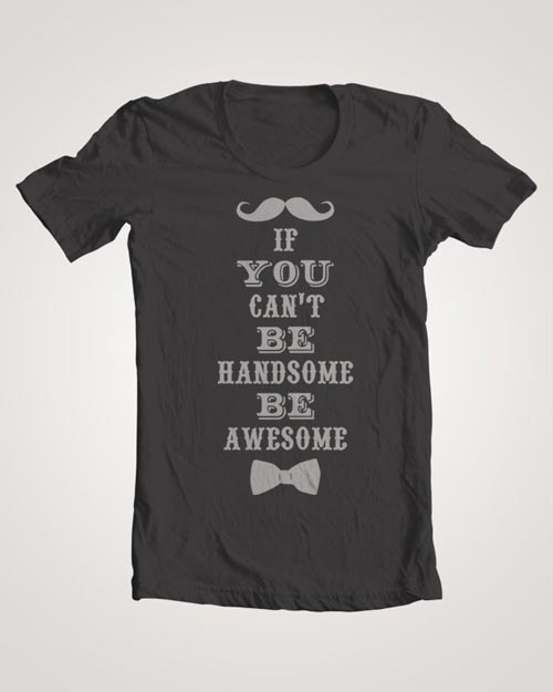 100 Clever Cool & Creative T-Shirt Designs | Web & Graphic Design ...