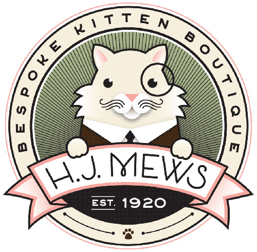 HJ Mews Cat Products