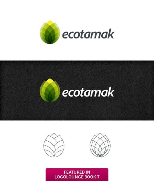 Ecotamak Logo