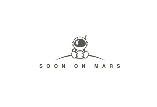 SOON ON MARS