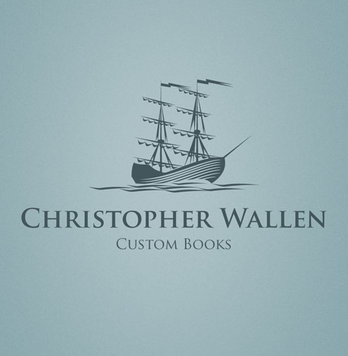 Christopher wallen - Custom Books