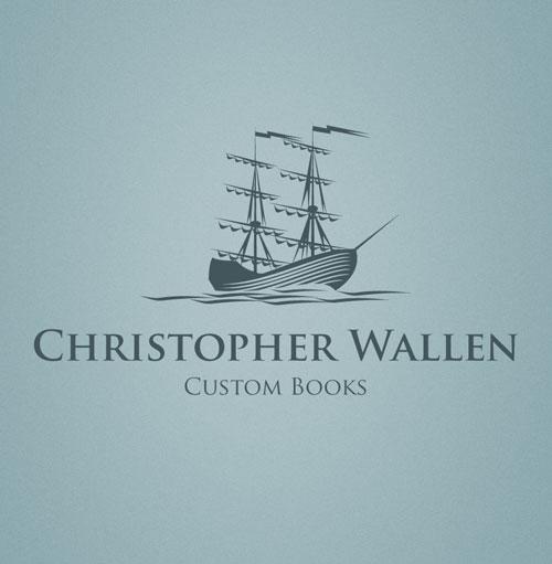 Christopher wallen - Custom Books
