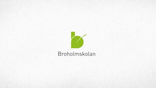 Broholmskolan