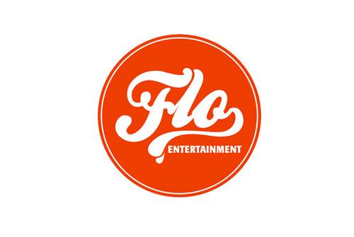 Flo Entertainment Logo