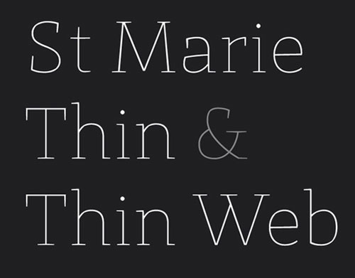 St Marie