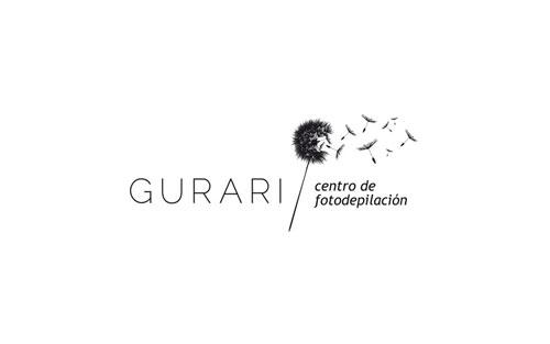 gurari logotype (black)