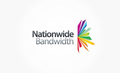 Nationwide Bandwidth Logo