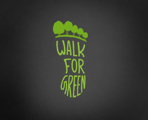walkforgreen