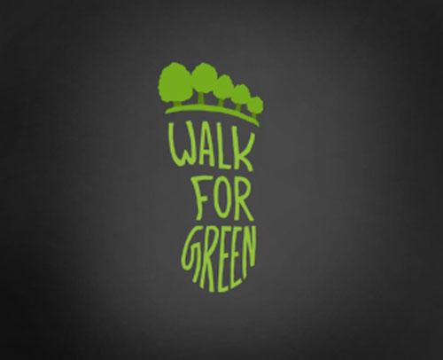 walkforgreen