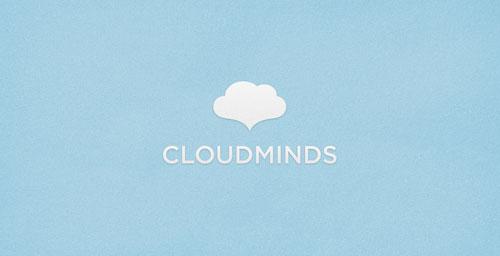 Cloudminds Logo