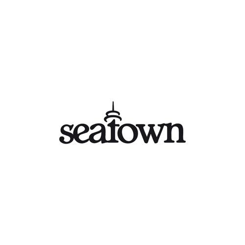 Seatown Magazine Logo