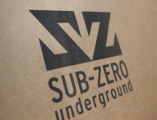 Sub-Zero Underground