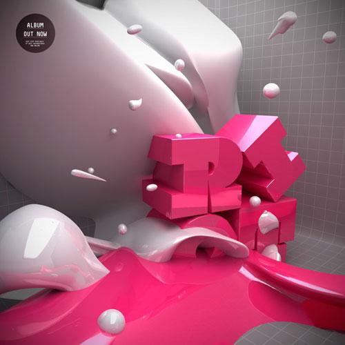 Riot LP Release