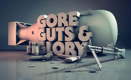 Gore Guts Glory