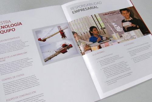 Brochure / Catalogue Volio & Trejos