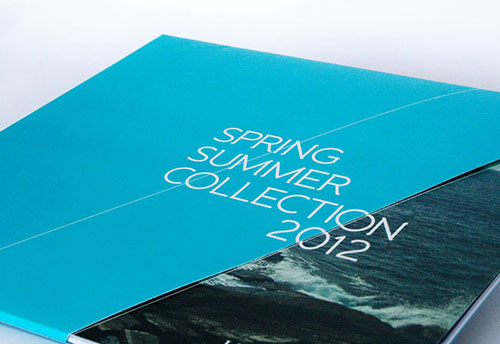 Lemon Light – summer 2012 – collection catalog