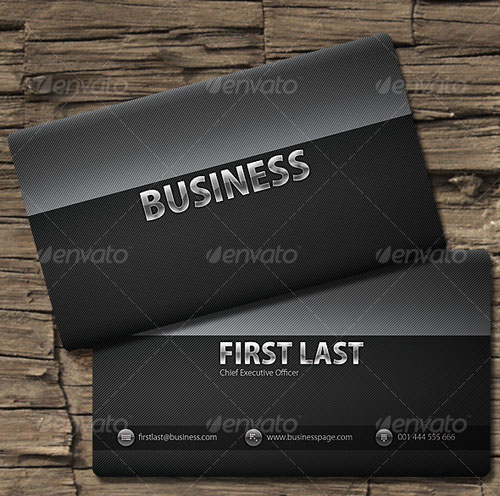 35 modern corporate psd business card templates web graphic