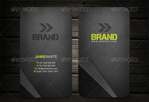 Urban Business Card
