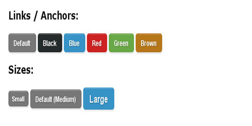 Creating the Perfect CSS3 Buttons