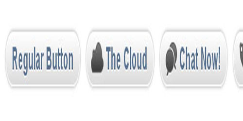 CSS3 Buttons with Icons