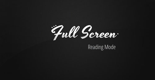 Enhance Your Website with the FullScreen API
