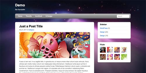 Adaptive & Mobile Design with CSS3 Media Queries