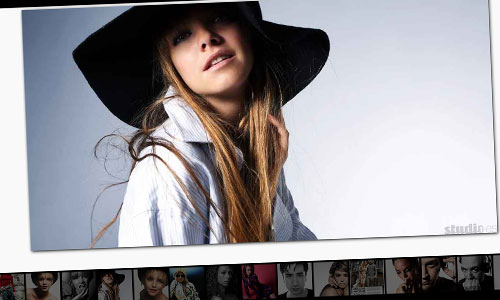 Fresh Sliding Thumbnails Gallery with jQuery