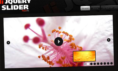 li JQuery Slider/Image Rotator