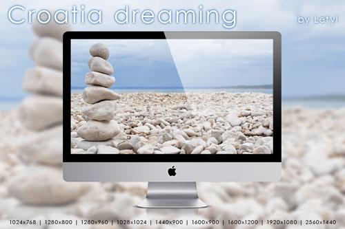 Croatia Dreaming