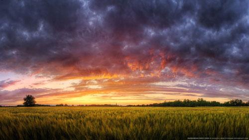 Hungarian Skies pt.LXXIII. -WP