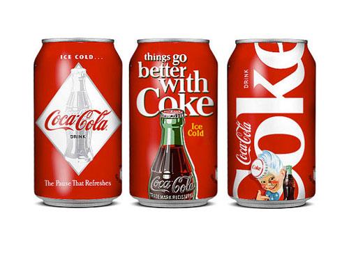 Coca-Cola 125th Anniversary