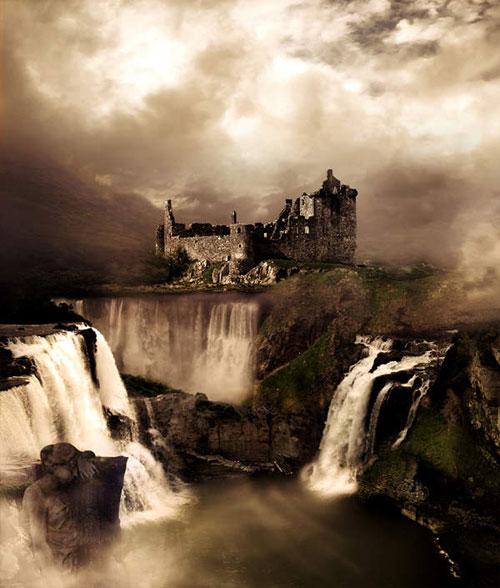 Create a Fantasy Photo Manipulation