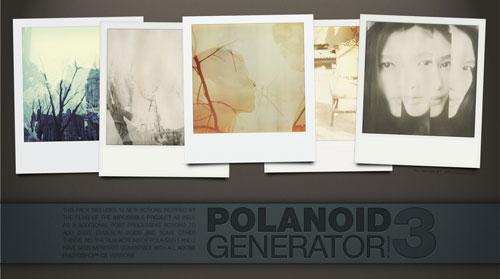 Polanoid Generator V3 de rawimage
