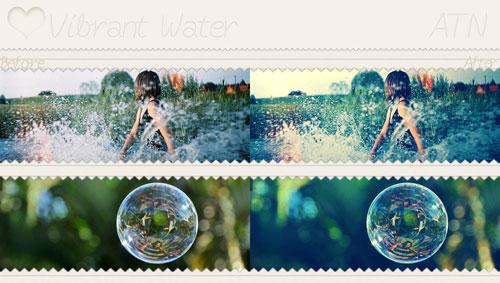 Agua viva - ATN de SoeriRukz