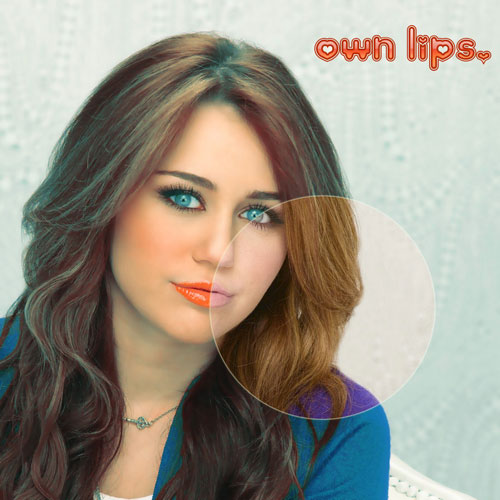 Propia campaña de labios de DemCatchExperience