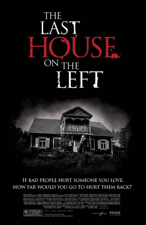 Create a dark, creepy movie poster