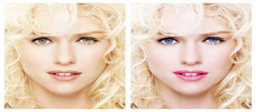 Basic Retouch and Colorization