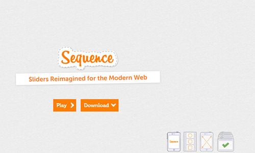 sequence-js