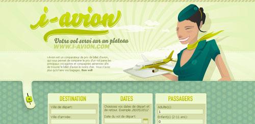 i Avion