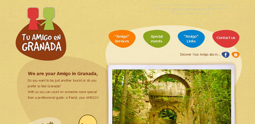 Tu Amigo en Granada