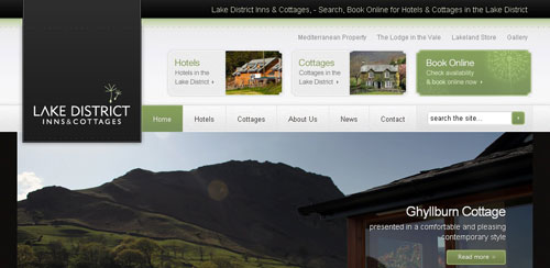 Lake District Inns